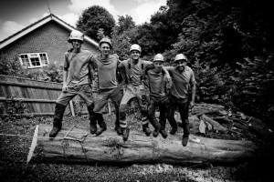 Climbersway Tree Care Team